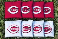 Cincinnati Reds Cornhole Bag Set