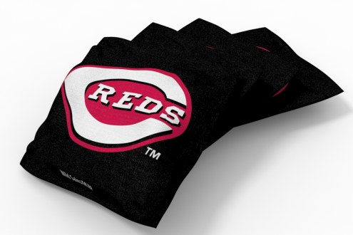 Cincinnati Reds Cornhole Bags - Set of 4