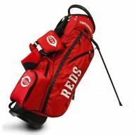 Cincinnati Reds Fairway Golf Carry Bag