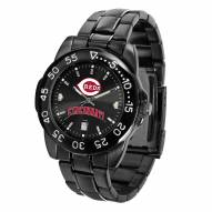 Cincinnati Reds FantomSport Men's Watch