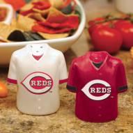 Cincinnati Reds Gameday Salt and Pepper Shakers
