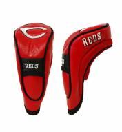 Cincinnati Reds Hybrid Golf Head Cover