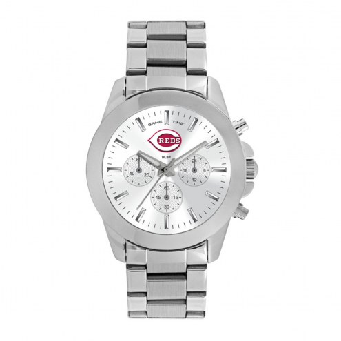 Cincinnati Reds Ladies Knockout Watch