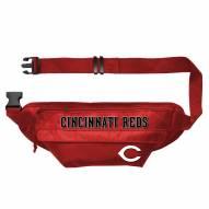 Cincinnati Reds Large Fanny Pack