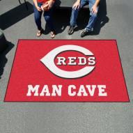 Cincinnati Reds Man Cave Ulti-Mat Rug
