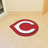 Cincinnati Reds Mascot Mat