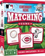 Cincinnati Reds Matching Game