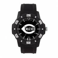 Cincinnati Reds Men's Automatic Watch