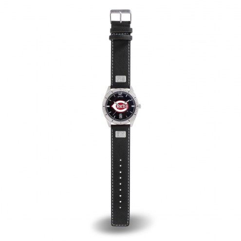 Cincinnati Reds Men's Guard Watch