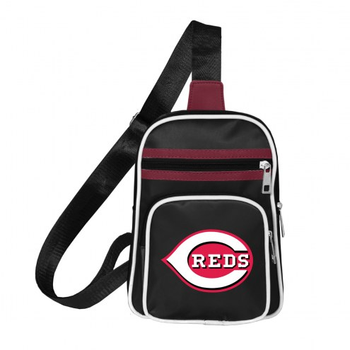 Cincinnati Reds Mini Cross Sling Bag