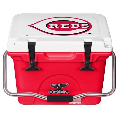 Cincinnati Reds ORCA 20 Quart Cooler