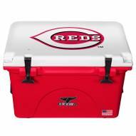 Cincinnati Reds ORCA 40 Quart Cooler