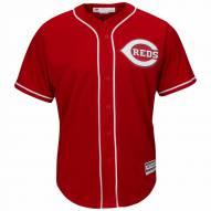 Cincinnati Reds Replica Scarlet Alternate Baseball Jersey