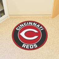 Cincinnati Reds Rounded Mat