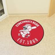 Cincinnati Reds Roundel Mat