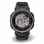 Cincinnati Reds Sparo Men's Power Watch