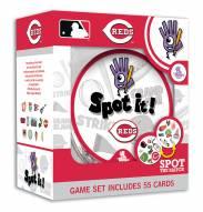 Cincinnati Reds Spot It! Card Game