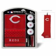 Cincinnati Reds Golf Gift Set