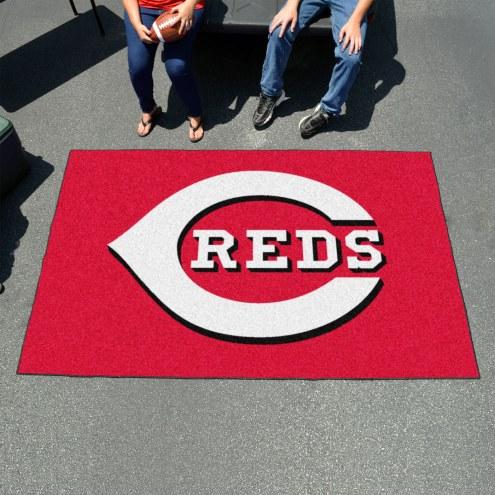Cincinnati Reds Ulti-Mat Area Rug