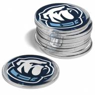 Citadel Bulldogs 12-Pack Golf Ball Markers