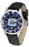 Citadel Bulldogs Competitor AnoChrome Men's Watch - Color Bezel