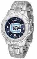 Citadel Bulldogs Competitor Steel AnoChrome Men's Watch