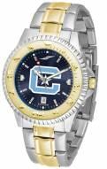 Citadel Bulldogs Competitor Two-Tone AnoChrome Men's Watch
