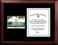 Citadel Bulldogs Diplomate Diploma Frame