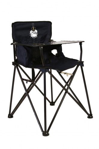Citadel Bulldogs High Chair