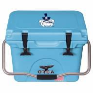 Citadel Bulldogs ORCA 20 Quart Cooler