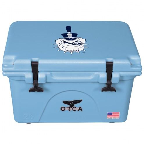 Citadel Bulldogs ORCA 26 Quart Cooler