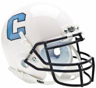 Citadel Bulldogs Schutt Mini Football Helmet