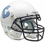 Citadel Bulldogs Schutt XP Authentic Full Size Football Helmet