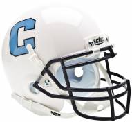 Citadel Bulldogs Schutt XP Collectible Full Size Football Helmet