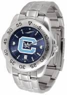 Citadel Bulldogs Sport Steel AnoChrome Men's Watch