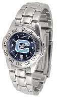 Citadel Bulldogs Sport Steel AnoChrome Women's Watch