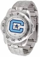 Citadel Bulldogs Sport Steel Men's Watch
