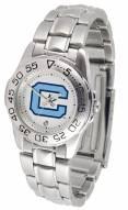 Citadel Bulldogs Sport Steel Women's Watch