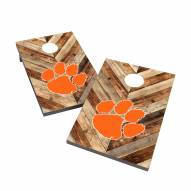 Clemson Tigers 2' x 3' Cornhole Bag Toss
