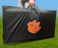 Clemson Tigers Cornhole Carry Case