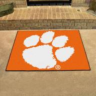 Clemson Tigers All-Star Mat