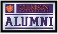 Clemson Tigers Alumni Mirror