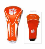 Clemson Tigers Apex Golf Driver Headcover