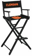 Clemson Tigers Bar Height Director's Chair
