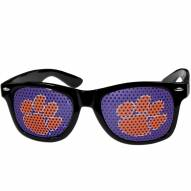 Clemson Tigers Black Game Day Shades