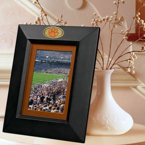 Clemson Tigers Black Picture Frame