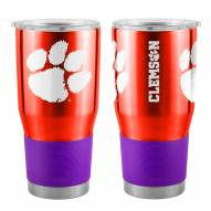 Clemson Tigers 30 oz. Travel Tumbler