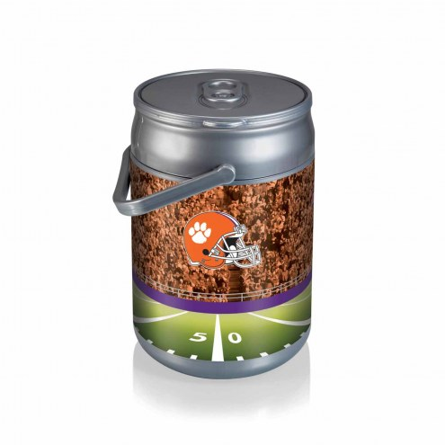 Clemson Tigers Can Cooler