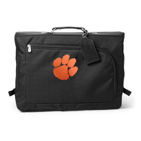 NCAA Clemson Tigers Carry on Garment Bag