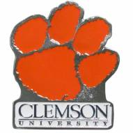 Clemson Tigers Class III Hitch Cover